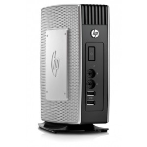 HP t5570e thin client